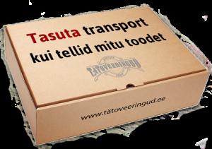 Tasuta-transport-ajutised-tätoveeringud