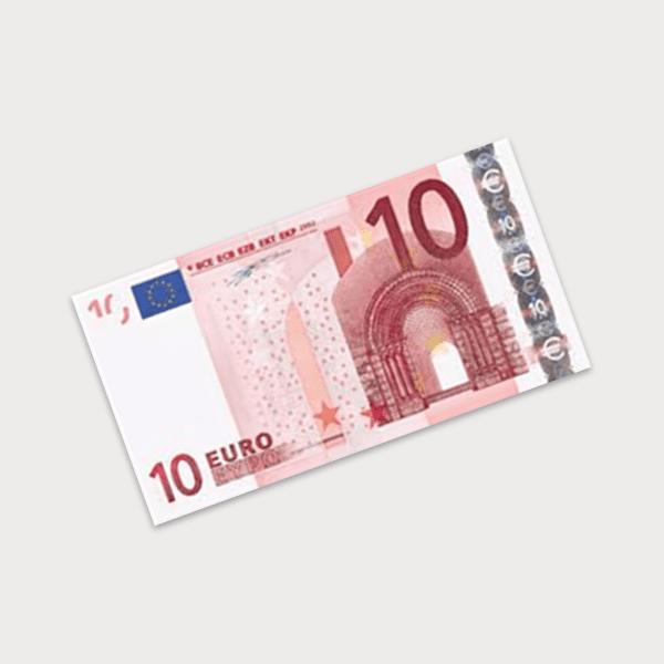 10-eurot
