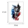 Tätoveering-06180-lõvi-mõõdud