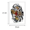 Ajutine-tätoveering-draakon-06200-mõõdud