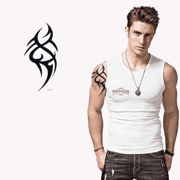 Ajutine-kleeps-tattoo-tribal-77000