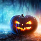 Halloweeni-üllatus