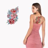 Ajutine-kleeps-tattoo-lilled-25500